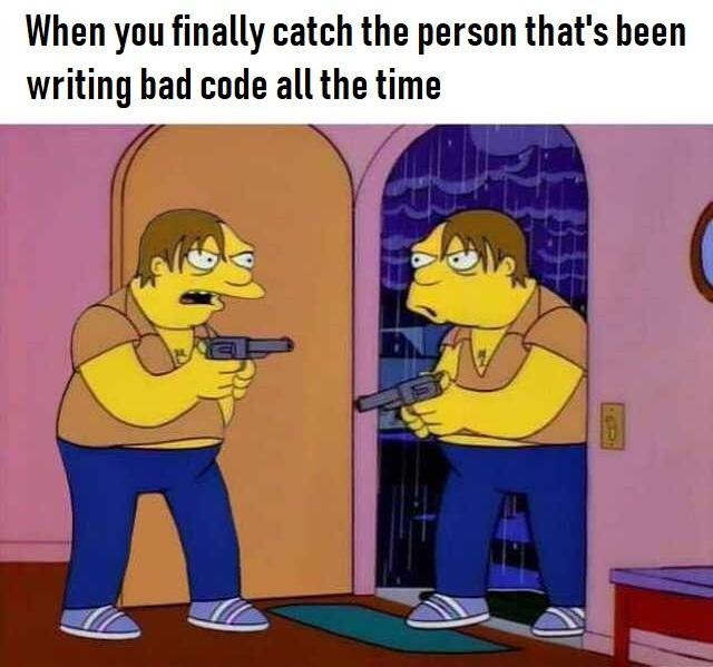Programming meme