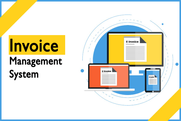 Invoice Management System | ZOHO 3rd round