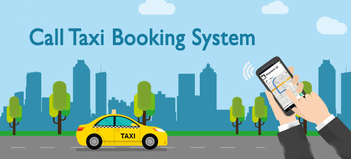 Call Taxi Booking System | ZOHO 3rd round question
